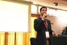 Seminario web designer freelance 2013 / Sono stato uno dei relatori in questa edizione del seminario