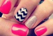 Pretty Fingers / Nail Art