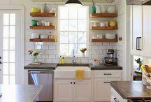 Kitchen / by Tara Shakespeare