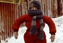 cold weather survival