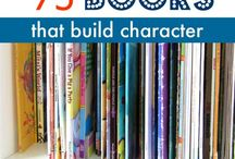 Let's start a library! / by Amy Williams