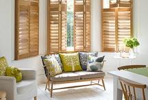 Home Decor / by Cheryl Piner