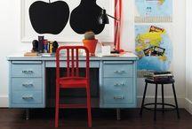 ::boys room:: / by Brittney Keyes