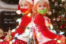 Christmas Cheer / by Cheryl Piner
