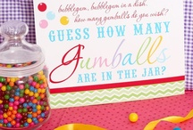 Kids Party - General / by Cheryl Piner