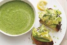 ::getting healthy:: / by Brittney Keyes