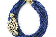 Jewelry / by Lisa-Joe Carmola