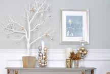 Christmas Ideas / by Lisa-Joe Carmola