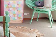 bedroom ideas / by LeaAnne Dollar