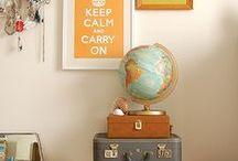Diseño de Interiores / Espacios, ideas, decoración y diseños que amo.