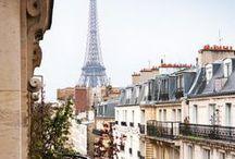 "Paris Snapshots / ""Paris is always a good idea."" - Audrey Hepburn"