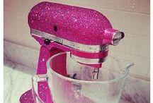 Love my kitchen / by Nichole Christy