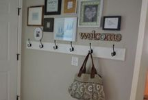 Interiors / Had to expand this board, as there were getting to be way too many ideas. / by Gwen Crivello