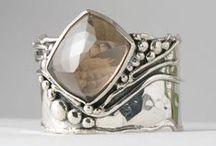 Jewelry / by Lynn Metevier
