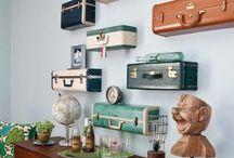 Home Decor / by Gwen Crivello
