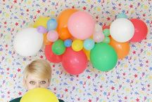 Party Ideas / by Gwen Crivello