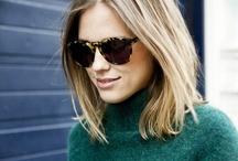 ::hair:: / by Brittney Keyes