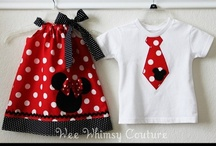 Ideas For Niece and Nephew(s) / by Cheryl Piner