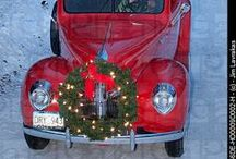 Holidays / by Lynn Metevier