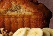 Breads, Rolls & Muffins / by Gwen Crivello