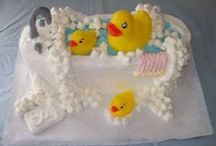 Bridal & Baby Showers / by Gwen Crivello