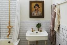 ::bath:: / by Brittney Keyes