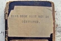 Libros / by Adan Avelar