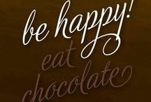 Chocolate: 5th Food Grp / by Gwen Crivello