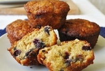 Muffins and Breads / by Leslie Jones