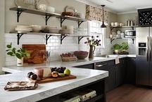 ::kitchen:: / by Brittney Keyes