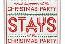 Christmas Party / by Terra Osborn