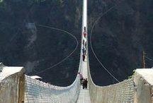 BRIDGE design / by Tracey Kessler/TKID
