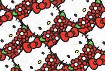 fabrics i heart Hart's fabrics