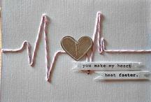 be my valentine? / by Sarah Jennings