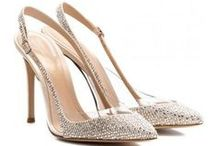 The Perfect Pair / The Perfect Pair for any occasion... / by Kleinfeld Bridal