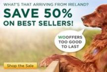 Sale at TheIrishStore / Never miss a promotion on TheIrishStore.com.  Keep up to date with our weekly Sales & Promotions right here, from our 'Wrap up for Fall' sale to daily deals.