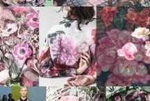 Bloemen en Mode / Bloemenprints zijn niet meer weg te denken uit de mode. Het straatbeeld veranderd en krijgt steeds meer kleur. Op dit bord vind je de laatste mode prints. Bekijk het snel en re-pin meteen op je eigen bord.