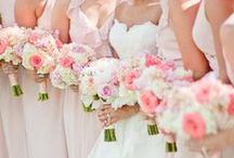 Bridesmaid Inspiration / Bridesmaid Ideas / by Kleinfeld Bridal