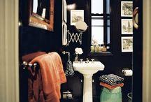Bathroom / by Risa Jean