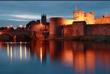 Fairytale Irish Castles