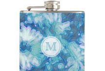Flask By KCavender