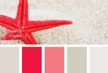 Color Love! / Mood Boards