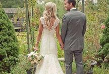 Wedding ideas / by Ali Anderson