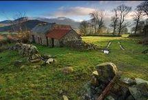 Cute Irish Cottages