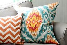 sew something / sewing tutorials and ideas / by Gina @ Shabby Creek Cottage