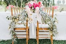 Spring Wedding / Spring Wedding / by Kleinfeld Bridal