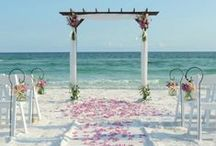 Destination Wedding / Destination Wedding Ideas / by Kleinfeld Bridal