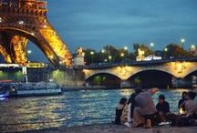 La Culture / Our favorite cultural experiences that you can only do in the City of Lights!