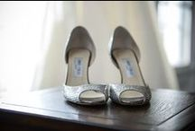Shoes / Shoes  / by Kleinfeld Bridal