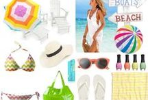 Summer Fashion Collections / Cute Fashion Collections created on Polyvore.  / by KCavender Designs